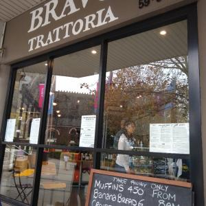 Bravo Trattoria, Crows Nest NSW