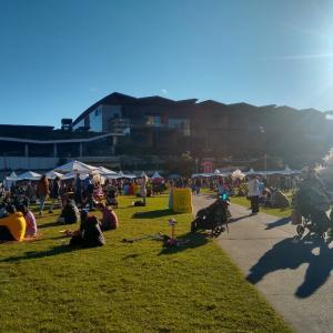 シドニーの冬まつりWinter Festival