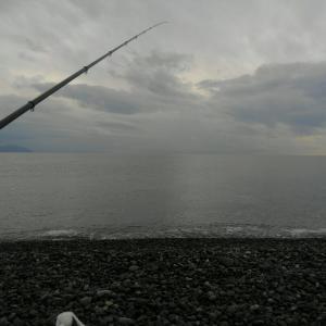 9月21日 静岡 富士海岸