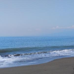 3月26日 湘南 平塚海岸