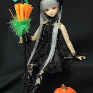 ハロウィン麗さん