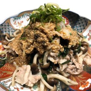 レシピ お助け3分クッキング@茶色いシリーズ