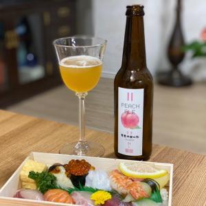 知人の作ったKIXビール‼️ 銀賞を取るやっぱり美味しいもの