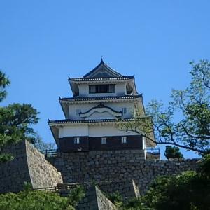 丸亀城  (20-0925)