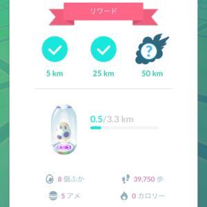 ポケモンGO2021w1