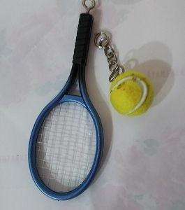 NHKでは 軟式テニス試合を 🎾