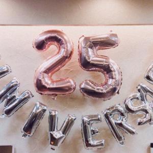 25ANNIVERSARY!!!!!!!