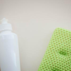 食器用洗剤のボトルを100均のポンプに変えたら、ラクすぎて涙が出た話