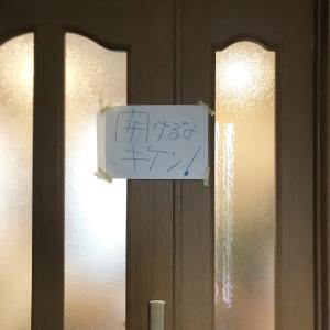 【呪われた部屋】と化した我が家のリビング