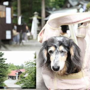 夏の終わりの,,, 軽井沢旅行。 -⑥-