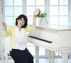 【1月25日福岡】リズム算数講座でも大人気の増永恵美先生のリトミック1stステップです
