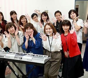 【満席】望月玲子先生のピアノde脳活講座!動画講座が始まってあっという間に資格満席!
