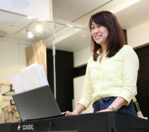 【今週末】田島一美先生のリトミック講師養成講座・1日で赤ちゃんから小学生の過程を広く知ることが!