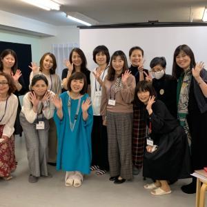 【楽しい!】望月玲子先生のピアノde脳活講座!次は、12月4日受付【望月メソッド】基礎対面