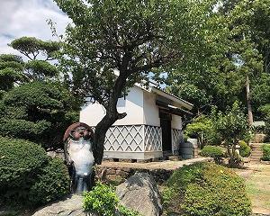 日本家屋とアメリカンハウス