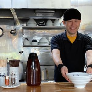 #新居浜エール飯チケットの応援店ーーらぅ麺純さんーー