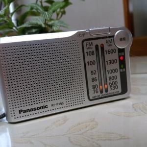 ラジオ体操、継続すべき!