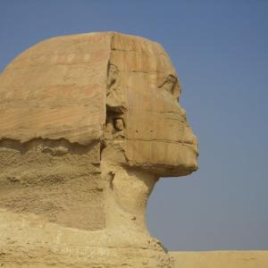 昔の旅をおもいだして! エジプト編