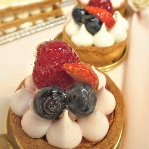 【Strawberry Sweets】✨苺の抗酸化作用。美肌食材「苺のスイーツ好き?」と聞かれ◆