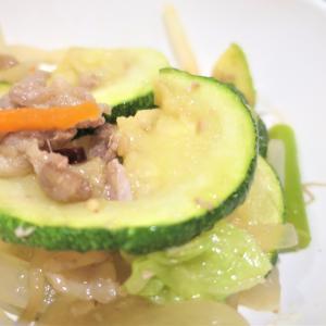 夏野菜✨「ズッキーニ好き?嫌い?」◆