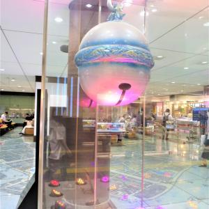 【グランスタ東京】密にならない工夫✨先月オープンの東京駅エキナカ商業施設◆