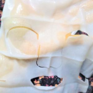 美肌を作る効かせ技【乳液仮面返し】◇✨【ルルルンワンホワイト】◆