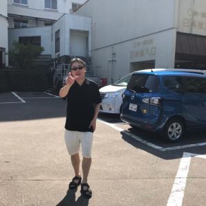 2019.7.28(日)快晴の室蘭イタンキ海岸~登別温泉日帰り入浴♨~☆