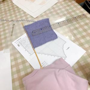 2月22日(土)編み物教室開催しました。