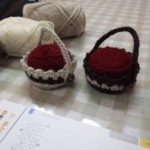 9月10日(木)編み物教室を開催致しました。