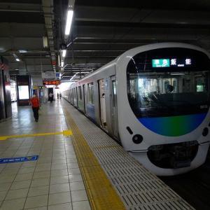 所沢駅リニューアル