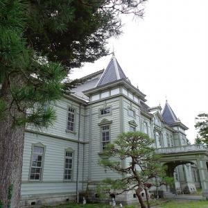旧山形高専校舎