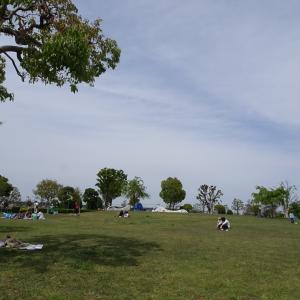 公園めぐり その 2