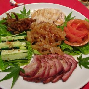 中華料理 日々華