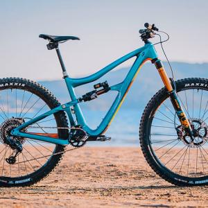 Ibis Ripmo II - The best trail bike of 2020: the Ibis Ripmo AXS