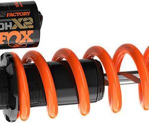 2021 FOX DHX2