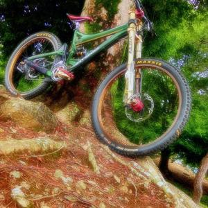 SPECIALIZED DEMO6 IX