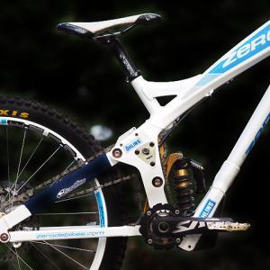 Zerode bikes XXXIX