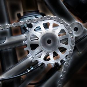 High-pivot bikes II