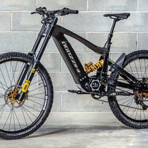 Agazzini Bikes ENDURO2
