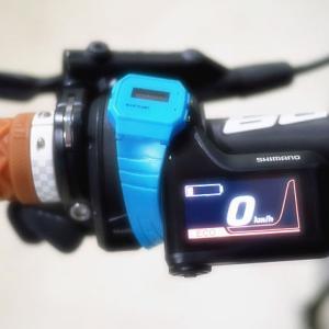 Shimano STEPS SC-E8000