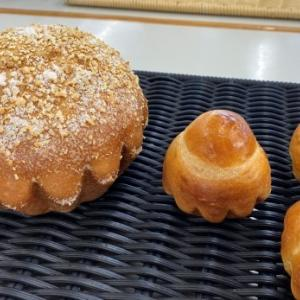 パン作りまくり