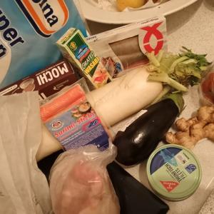 スーパーで買える日本食材