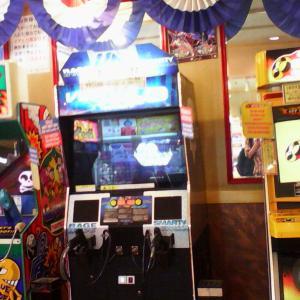 珍ゲーセン巡り・東京「ル・モンド 駒形店」(再訪)(2019/08)