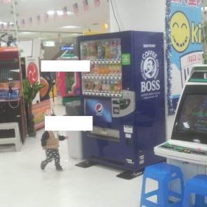 デパートのゲームコーナー巡り・愛知・小牧市「ラピオ」(2019/03)