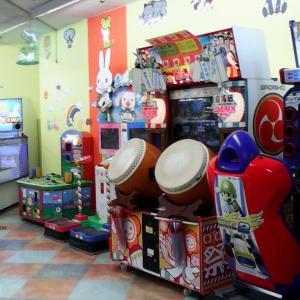 スーパーのゲームコーナー巡り・「イトーヨーカドー松戸店・カバロ」(2020/01)