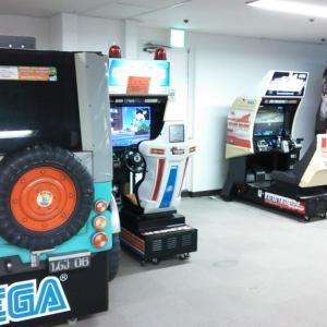 懐かしゲームコーナー巡り・埼玉・「イオン南越谷店」(2021/09再訪)(1/2)