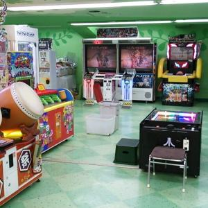 デパートのゲームコーナー巡り・栃木・宇都宮駅「スコナランド宇都宮店」(再訪・2021/09)