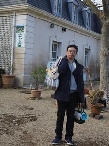 年末お正月旅行 2019.12.29-2020.1.2 ①河津 りすの庭