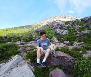 8/18-8/22 那須・鬼怒川旅行 ②那須岳&乙女滝と牧場