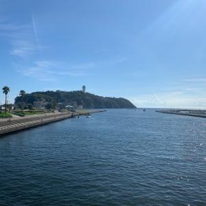 マタ旅Part2☆江ノ島